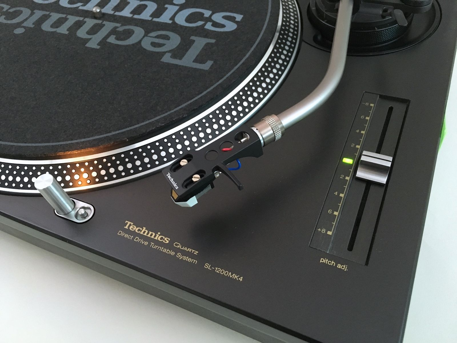 turntable technics repair and parts