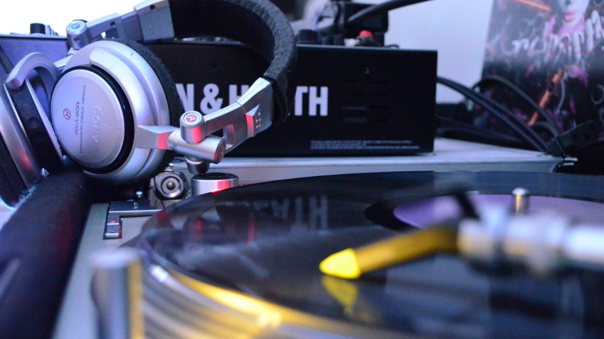 DJ Classes Orange County