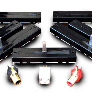 Traktor S4 Rebuild Kit Repair DJ Gear