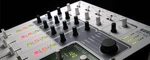 KM-402 Mixer Morg