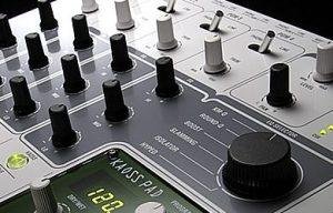 KM-402 Mixer Korg