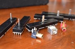 Native Instruments Traktor S2 Rebuild Kit