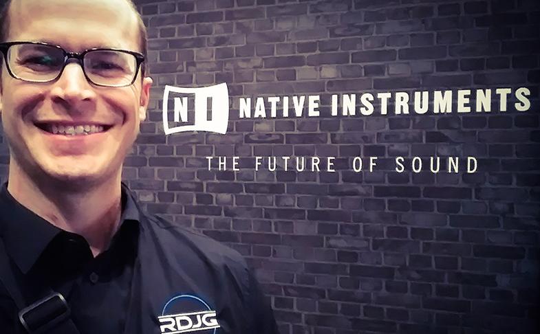 Native Instruments Repair and Pro Audio Repair Orange County