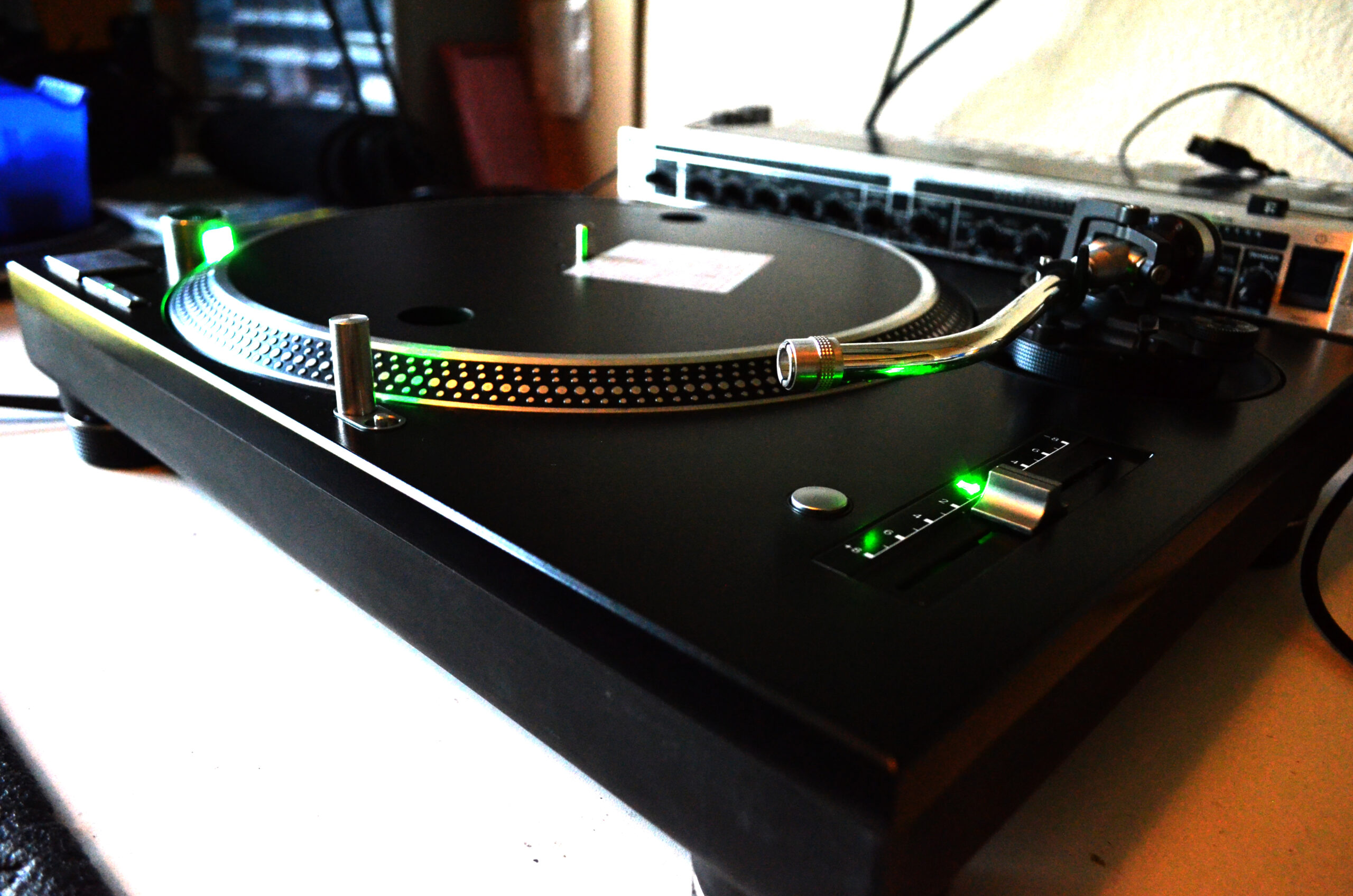 Technics 1200 Repair Services