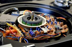 Technics 1200 Repair Services