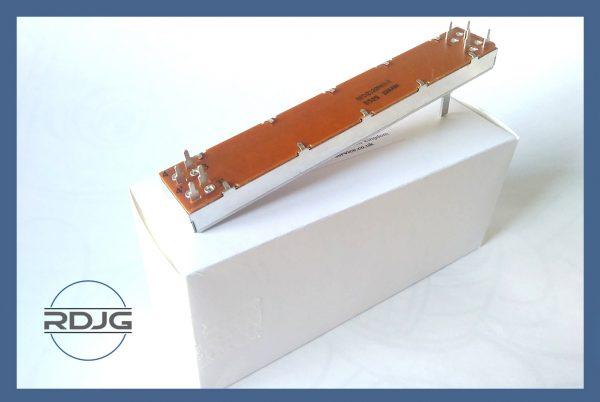 Technics 1200 MK2 Pitch Fader SFDZ122N11-2